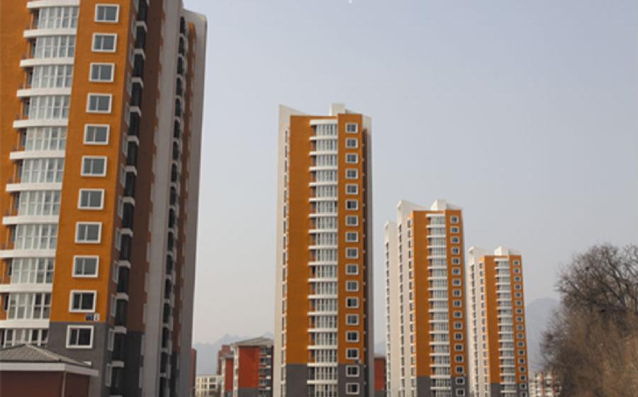 富燕新村一区住宅及公用配套建设工程