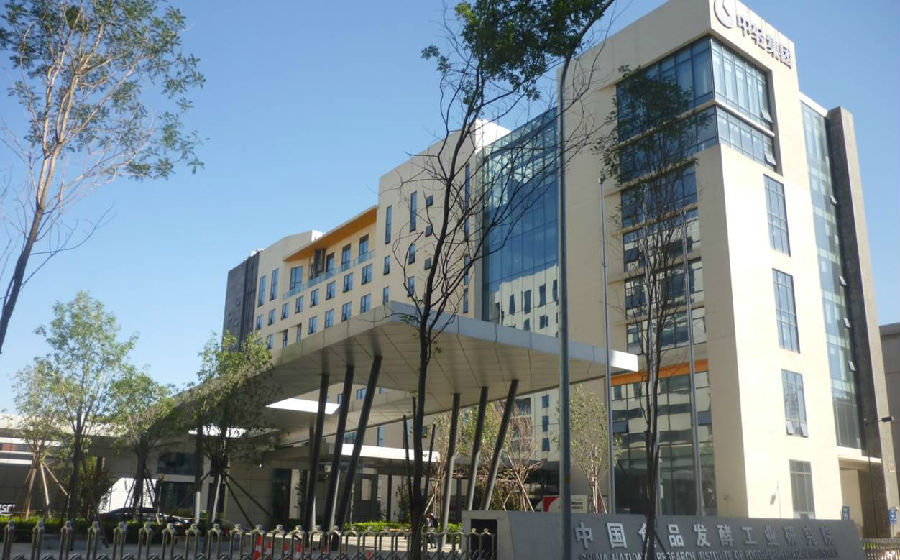 5号科研生产楼装修工程