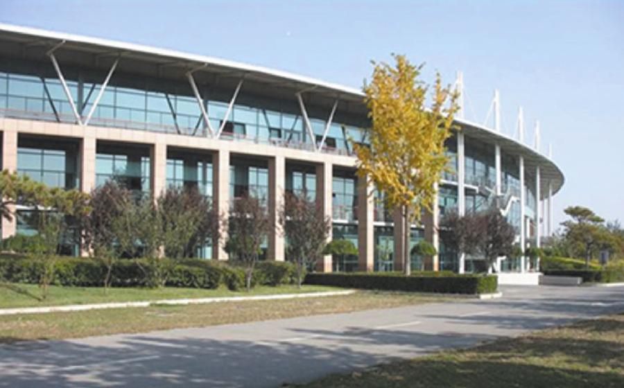 生物芯片北京国家工程研究中心