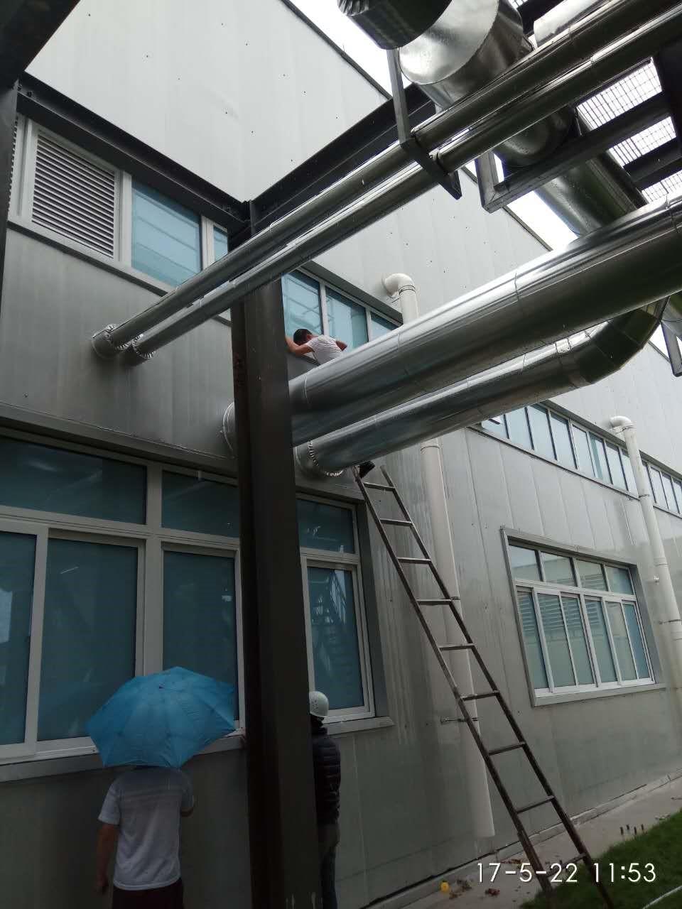 北京恒普安二期装修改造工程(监理)